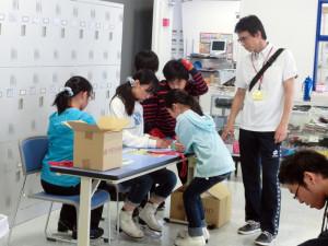 2013鳥取スケート教室 受付