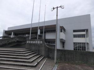 鳥取市民体育館
