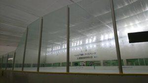 OHK杯小中学生フィギュアスケート競技会