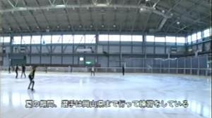 夏の期間、選手は岡山県まで行って練習をしている